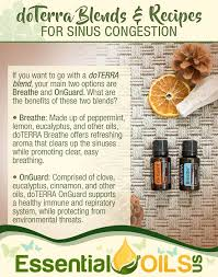 best doterra s for cold and