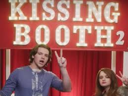 the kissing booth 2 release date and