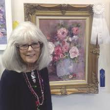 Pocatello Art Center judged show; Peggy Anderson wins 'Best of ...