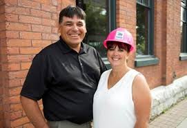 Peterborough Habitat for Humanity to build two homes at Curve Lake First  Nation   CambridgeTimes.ca