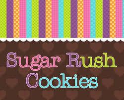 Sugar Rush Cookies - Home | Facebook