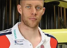 David Smith MBE   Sport