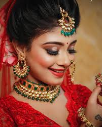 best of 2019 bridal makeup look trends