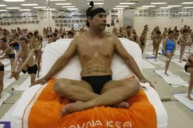 hot yoga founder bikram choudhury