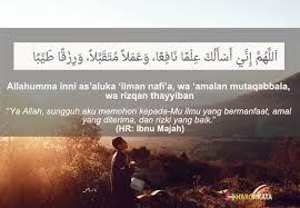 ucapan doa selamat pagi r tis islami lucu r tis dan bijak