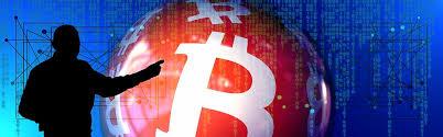Kryptowährung Blockchain Bitcoin - Kostenloses Bild auf Pixabay