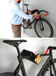 best bicycle wall mount racks in 2020