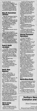 Byron Reynolds Obituary - Newspapers.com