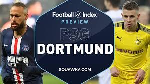 PSG v Dortmund prediction, live stream & team news