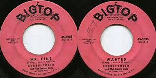 Bobbie Smith and The Dream Girls - Mr. Fine / Wanted - Amazon.com ...