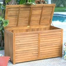 small patio storage box small garden