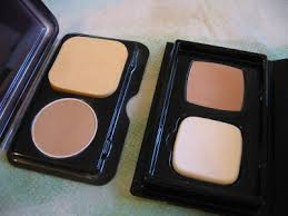 suqqu powder foundation glow