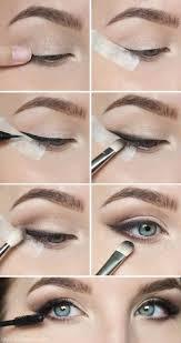 22 eye makeup tutorial step by step