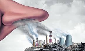 Αποτέλεσμα εικόνας για μόλυνση ατμόσφαιρας