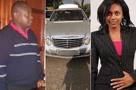 Former KTN editor apologises over anchor's stolen car – Nairobi News