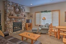 2nd row nisswa townhome 83 yards from