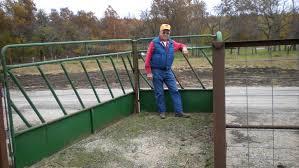 Fence Line System Works For Reeves Archives Farmtalknewspaper Com