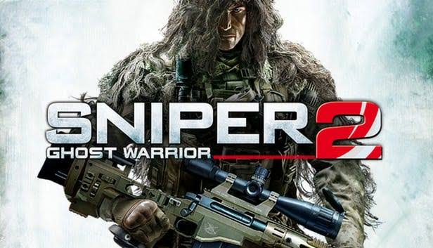 Image result for sniper ghost warrior 2