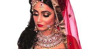 asian bridal hair makeup london hd
