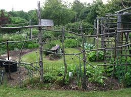 Rustic Fence For Vegetable Garden Cheap Garden Fencing Rustic Garden Fence Cheap Fence