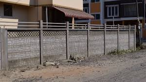 Decorative Concrete Fence Panels Concrete Decor Concrete Fence Concrete Fence Panels