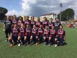 BFC femminile: finale nazionale Ligorna-Bologna 3-1