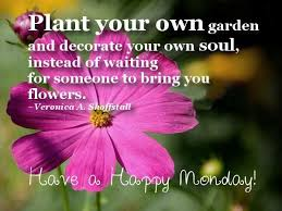 good morning happy monday motivational quotes sayings images