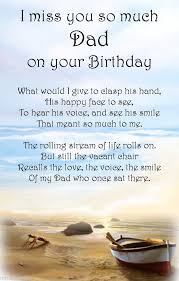 happy birthday to dad in heaven dad in heaven quotes birthday