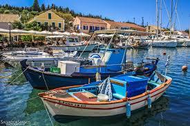 greece kefalonia fiskardo 3888x2592