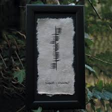 ogham friendship gift the irish