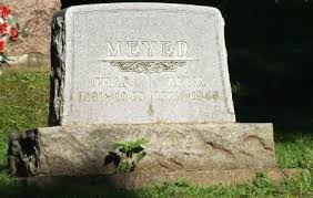 Anna Holz Meyer (1871-1946) - Find A Grave Memorial