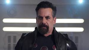Marvel's Agents of S.H.I.E.L.D.'s Adrian Pasdar on the One Who ...