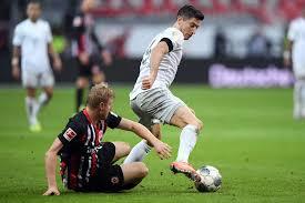 Бавария – Айнтрахт Франкфурт прогноз на встречу Кубка Германии