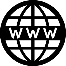 world wide web www png icon free - MTC TUTORIALS