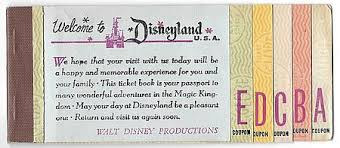 disneyland tickets s deals