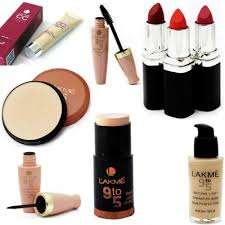 lakme makeup kit for oily skin 09 piece