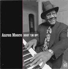 Aaron Moore - Boot 'Em Up   Veröffentlichungen   Discogs