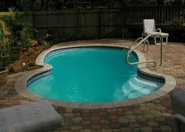 blue hawaiian fiberglass pools freeform