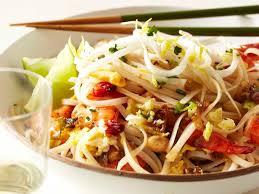 Quick Shrimp Pad Thai Recipe - Grace ...