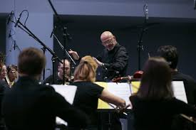 Christian Jost in Kammerorchester Berlin and Neue Meister Perform 'Neue  Meister: Modern Classical Music' - Zimbio