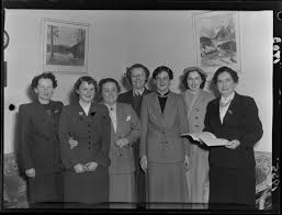 Meeting of the Equal Pay Committee wi... | Items | National Library of New  Zealand | National Library of New Zealand