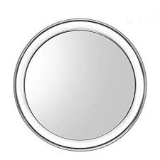 20x magnifying mirror