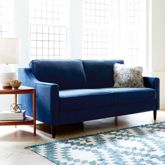 """Resultado de imagem para classic blue decor"""""""