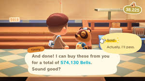The wild world of 'Animal Crossing' trading - The Boar