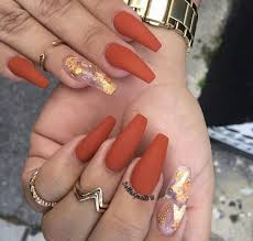 56 best remarkable acrylic nail designs