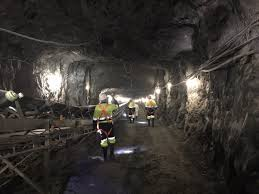caledonia mining a robust outlook says