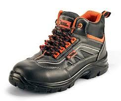 mens leather safety boots mens safety