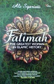 fatimah the greatest w in islamic history by ali shariati