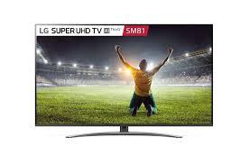 Nơi bán Tivi Smart LG 49SM8100PTA - 49 inch giá rẻ nhất tháng 06 ...