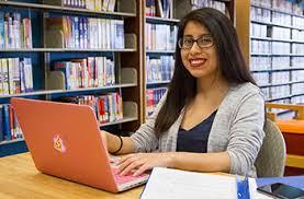Testimonials - Adriana Castillo   College of Lake County